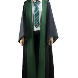 Photo du produit HARRY POTTER ROBE DE SORCIER SLYTHERIN Photo 4