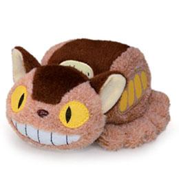 Mon voisin Totoro peluche Beanbag Catbus 16 cm