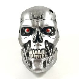 Photo du produit REPLIQUE TERMINATOR GENISYS 1/2 ENDOSKULL LC EXCLUSIVE Photo 1