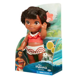 Photo du produit POUPEE VAIANA DISNEY 33CM Photo 3