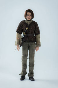 FIGURINE GAMES OF THRONES 1/6 ARYA STARK 26 CM