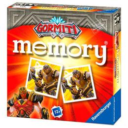 JEU MEMORY GORMITI