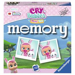 JEU MEMORY BEBES