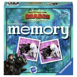 JEU MEMORY DRAGONS 3