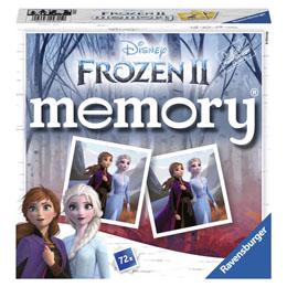 JEU MEMORY DISNEY LA REINE DES NEIGES 2