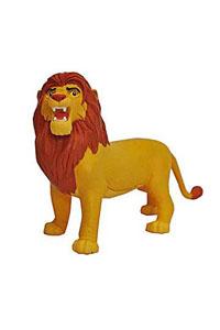 BULLYLAND FIGURINE SIMBA DISNEY LE ROI LION