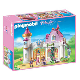 PLAYMOBIL PRINCESS MANOIR ROYAL (6849)