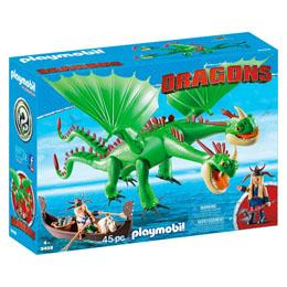 PLAYMOBIL DRAGONS DREAMWORKS 4598