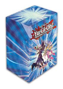 YU-GI-OH! BOÎTE POUR CARTES CARD CASE DARK MAGICIANS