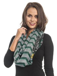 FOULARD HARRY POTTER SLYTHERIN