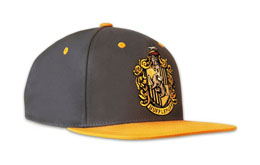 HARRY POTTER CASQUETTE SNAPBACK HUFFLEPUFF