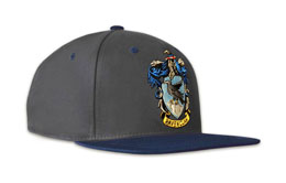 HARRY POTTER CASQUETTE SNAPBACK RAVENCLAW