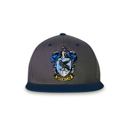 Photo du produit HARRY POTTER CASQUETTE SNAPBACK RAVENCLAW Photo 1