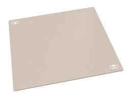 Ultimate Guard tapis de jeu 60 Monochrome Sable 61 x 61 cm