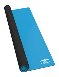 Photo du produit Ultimate Guard tapis de jeu 60 Monochrome Bleu Clair 61 x 61 cm Photo 1