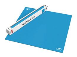 Photo du produit Ultimate Guard tapis de jeu 60 Monochrome Bleu Clair 61 x 61 cm Photo 4