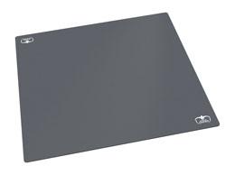 Ultimate Guard tapis de jeu 60 Monochrome Gris 61 x 61 cm