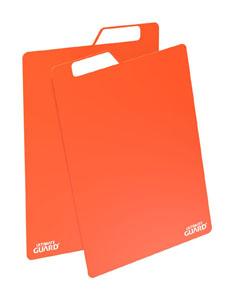 Photo du produit Ultimate Guard 25 intercalaires pour Comics Premium Comic Book Dividers Orange Photo 1
