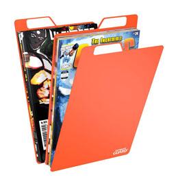 Photo du produit Ultimate Guard 25 intercalaires pour Comics Premium Comic Book Dividers Orange Photo 2