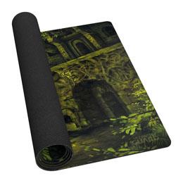Photo du produit Ultimate Guard tapis de jeu Lands Edition II Forêt 61 x 35 cm Photo 1