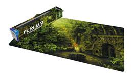 Photo du produit Ultimate Guard tapis de jeu Lands Edition II Forêt 61 x 35 cm Photo 2