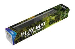 Photo du produit Ultimate Guard tapis de jeu Lands Edition II Forêt 61 x 35 cm Photo 3