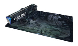 Photo du produit Ultimate Guard tapis de jeu Lands Edition II Marais 61 x 35 cm Photo 2