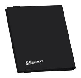 Photo du produit Ultimate Guard Flexxfolio 20 - 2-Pocket - Noir Photo 2