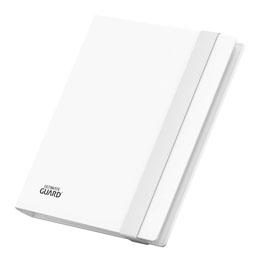 Ultimate Guard Flexxfolio 20 - 2-Pocket - Blanc
