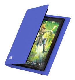 Ultimate Guard Flexxfolio 20 - 2-Pocket - Bleu
