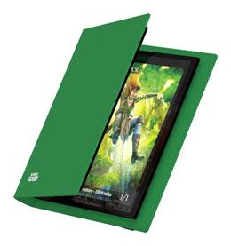 Photo du produit Ultimate Guard Flexxfolio 20 - 2-Pocket - Vert Photo 1