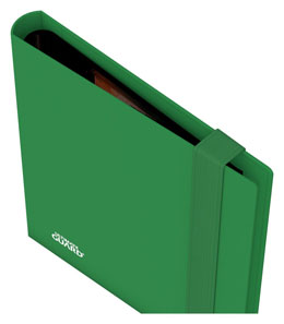 Photo du produit Ultimate Guard Flexxfolio 20 - 2-Pocket - Vert Photo 3