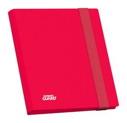 Photo du produit Ultimate Guard Flexxfolio 20 - 2-Pocket - Rouge Photo 2