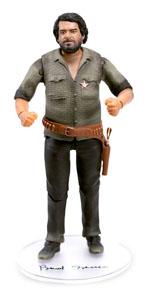 Photo du produit Bud Spencer figurine Bambino 18 cm Photo 1