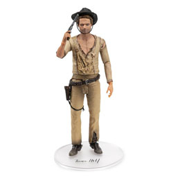 Terence Hill figurine Trinity 18 cm