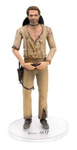 Photo du produit Terence Hill figurine Trinity 18 cm Photo 1
