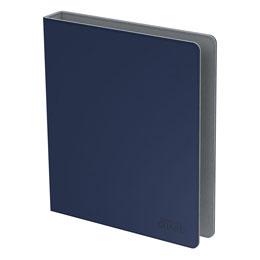Photo du produit Ultimate Guard Collector´s Album XenoSkin SLIM Bleu Photo 2