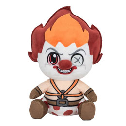 TWISTED METAL PELUCHE STUBBINS SWEET TOOTH