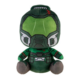 DOOM PELUCHE STUBBINS DOOM SLAYER 20 CM