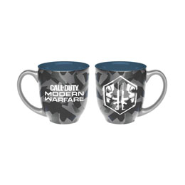 CALL OF DUTY MODERN WARFARE MUG BATTLE