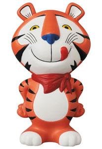 Kellogg's mini figurine UDF Tony the Tiger (Classic Style) 8 cm