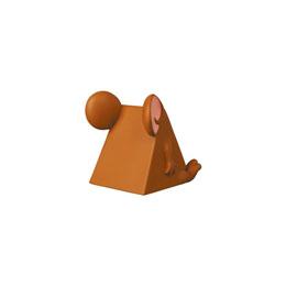 Photo du produit Tom & Jerry mini figurine UDF série 2 Jerry (Triangular Prism) 4 cm Photo 1