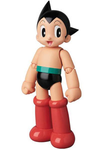 Photo du produit FIGURINE ASTRO BOY MAF EX ASTRO BOY 16 CM Photo 1