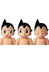 Photo du produit FIGURINE ASTRO BOY MAF EX ASTRO BOY 16 CM Photo 3