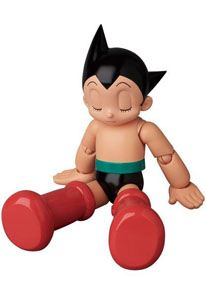 Photo du produit FIGURINE ASTRO BOY MAF EX ASTRO BOY 16 CM Photo 4