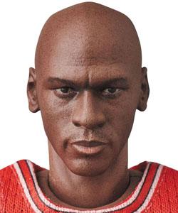 Photo du produit NBA FIGURINE MAF EX MICHAEL JORDAN (CHICAGO BULLS) 17 CM Photo 2