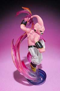 Photo du produit BANDAI - S.H.FIGUARTS - DRAGON BALL Z ZERO MAJIN BOO Photo 1