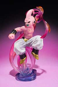 Photo du produit BANDAI - S.H.FIGUARTS - DRAGON BALL Z ZERO MAJIN BOO Photo 2