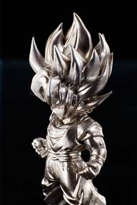 Photo du produit ABSOLUTE CHOGOKIN DRAGON BALL SS S GOKU Photo 2
