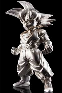Photo du produit ABSOLUTE CHOGOKIN DRAGON BALL SON GOKU Photo 1